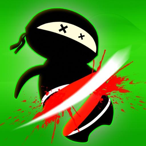 笨蛋忍者:Stupid Ninjas【物理切切】
