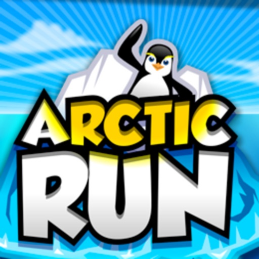 Penguin Runner 3D HD iOS App