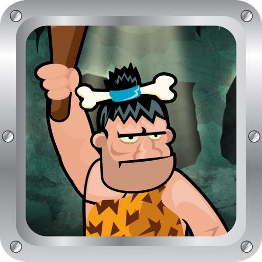Caveman Rescue Lite iOS App
