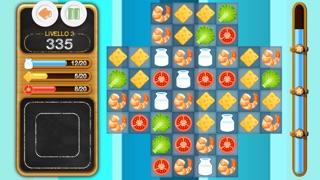 Screenshot of Cotto e mangiato - Il gioco dei menù5