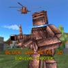 Block War Metal 3D - Shooter