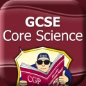 Test & Learn Higher Level — GCSE Core Science icon