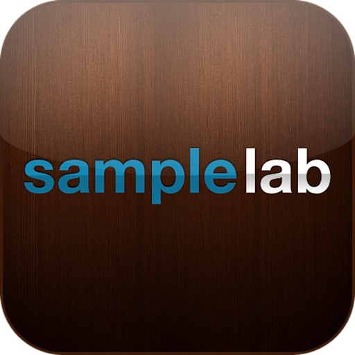 sample-lab
