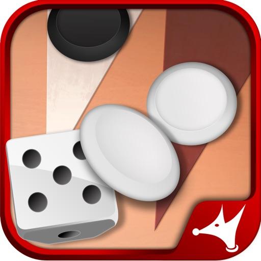 Top Backgammon HD iOS App