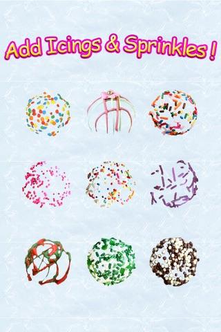 Make Cookie Dough screenshot 4