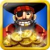 Pirates vs Corsairs: Davy Jones' Gold