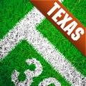 Texas College Football Scores
