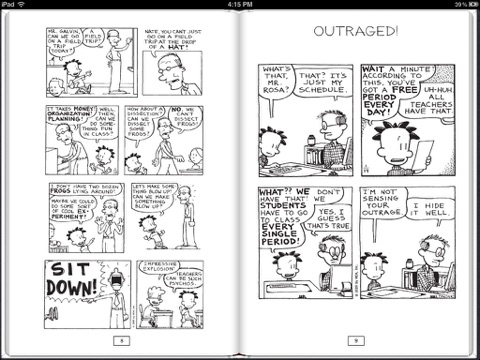 Big Nate Genius Mode By Lincoln Peirce On Ibooks