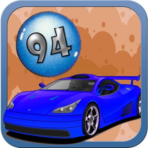 94 Frantic seconds iOS App