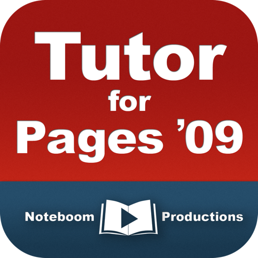 Tutor for Pages '09 for Mac