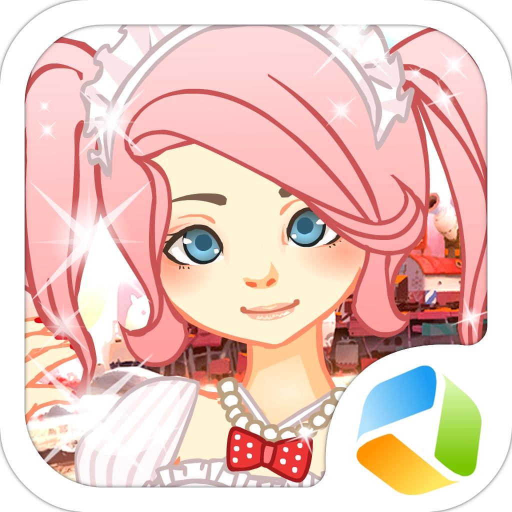 豌豆公主 - 小可爱 (换装养成,女生,女孩子玩的游戏)