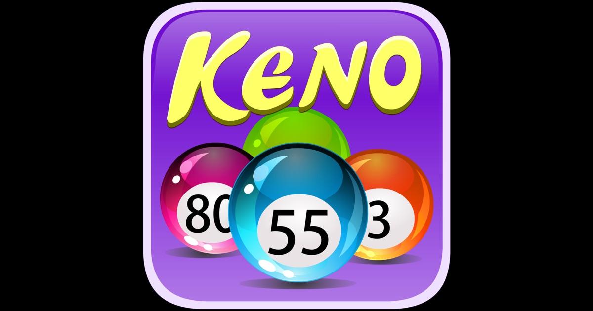 Keno free app