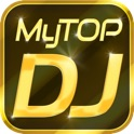 MyTOP DJ List icon