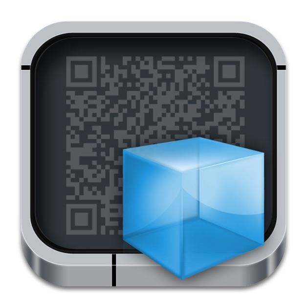 QR Code в App Store для Mac