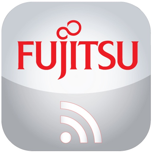 FJ WiFi HDD iOS App