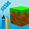 Texture Creator Pro Editor for Minecraft Game Textures Skin