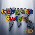 Geografia Świata HD icon