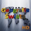 Geografia Świata HD icon