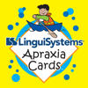LinguiSystems Apraxia Cards