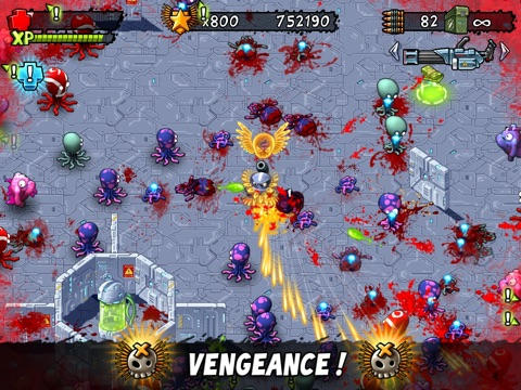 Скачать игру Monster Shooter: The Lost Levels