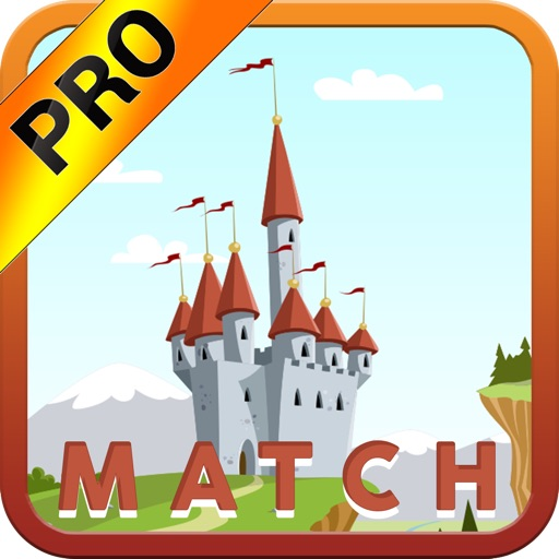 Camelot Knights Match Puzzle PRO - Cool Maze Brain Game iOS App