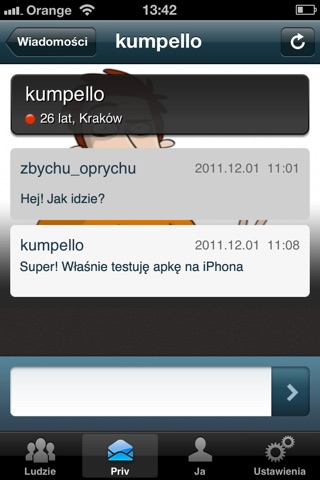 Kumpello screenshot 4