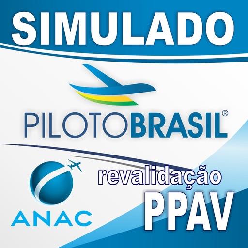 Simulado Rev. PPAV
