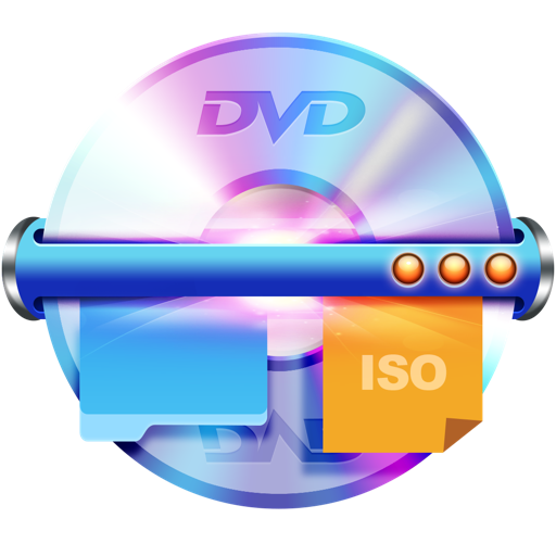 Any DVD Clone FREE - DVD Video Copying App for Home.