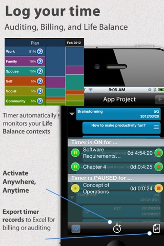 Screenshot of Smart Plans - Multi Planner