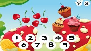 Screenshot of 123 Bakery Attività di Elaborazione Per i Bambini!2