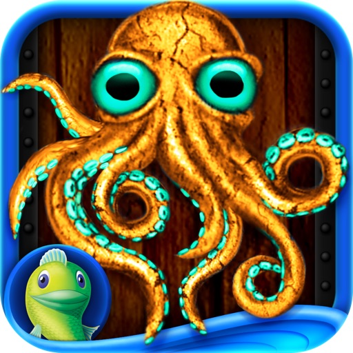 Twisted Lands: Origin HD iOS App