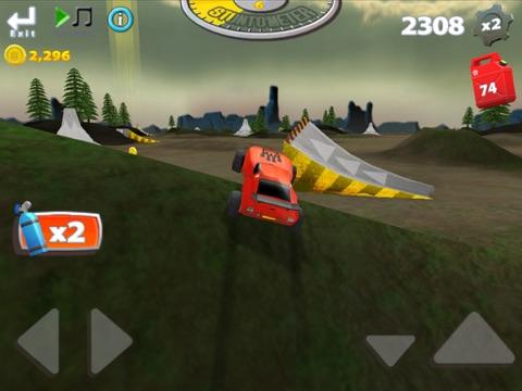 Dune Rider Screenshot