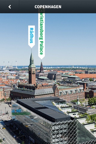 Copenhagen: Wallpaper* City Guide screenshot 1