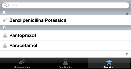 Captura de tela do iPhone 5