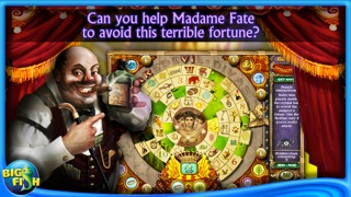 Mystery Case Files: Madame Fate-2