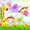 Zoo puzzle per bambini e ragazzi - Giochi per bambini - Puzzle per i più piccoli - Animali per bambi icon