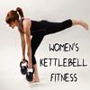 Tony Roden Entertainment - Women's Kettlebell Fitness artwork