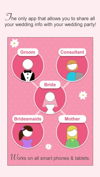 Wedding planning complete on the app store iphone screenshot 2 junglespirit Choice Image