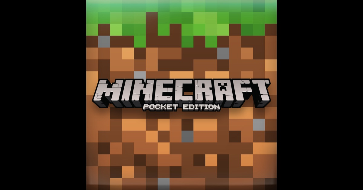 minecraft games for free on app store