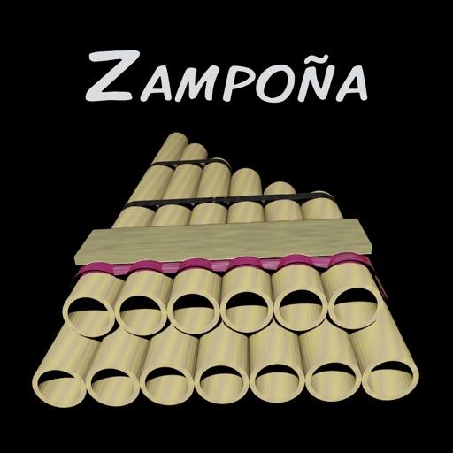 安第斯排笛 Zampoña