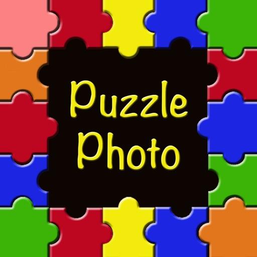 Puzzle Photo App iOS App