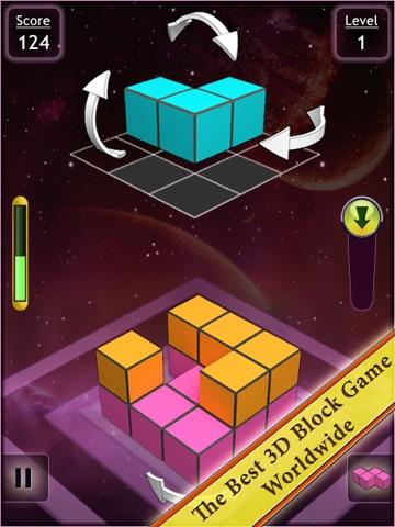 Screenshot #4 pour Breaking Blocks