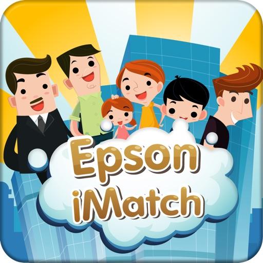 Epson iMatch iOS App