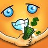 Grab the Money– Get rich and make it rain