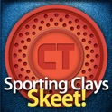 ClayTracker: Skeet & Sporting Clays Scorekeeper icon