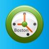 Boston Next Bus