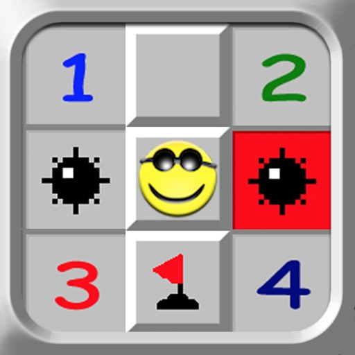 扫雷 Simply Minesweeper HD