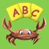 Englisches ALPHABET auf Sprechlernkarten KOSTENLOS - für Kinder, Vorschulkinder und Schulkinder ab 5 Jahre - Sprachen lernen für iPad & iPhone