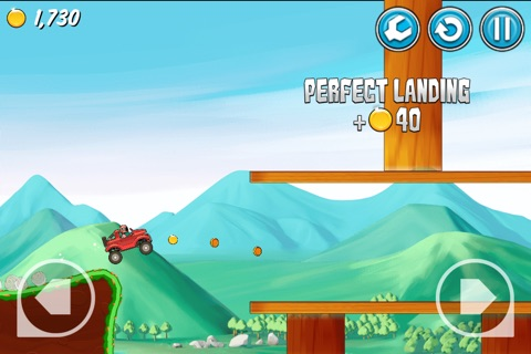 Monster Truck by Fun Games For Free screenshot 4
