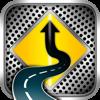 iWay GPS Navegación para iPad - Guiada por voz con paso a paso direcciones